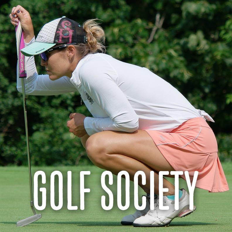 The Kennington Golf Society