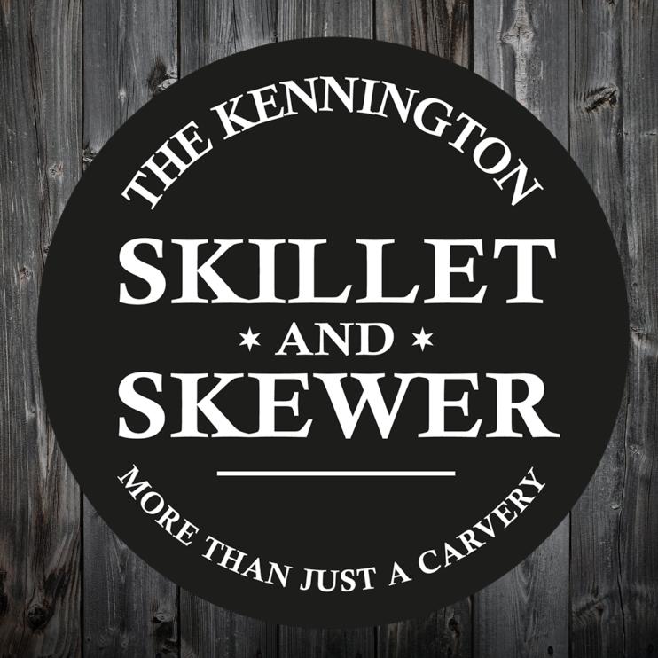 The Kennington Logo